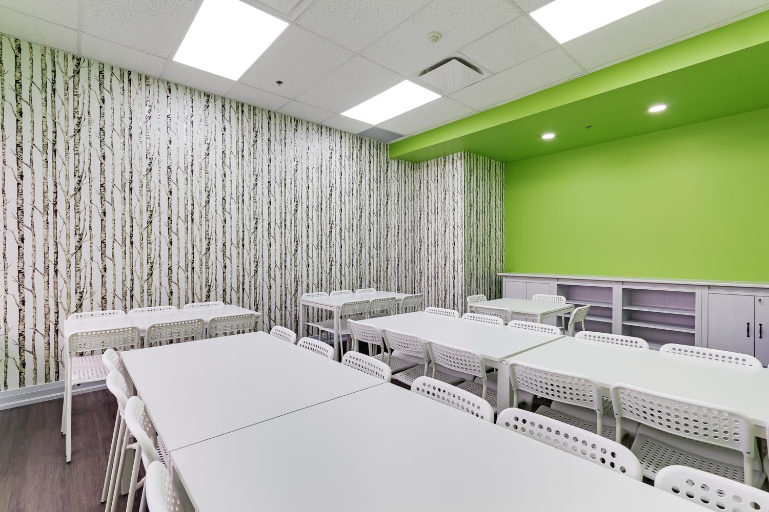 Private Party Rooms in Vaughan