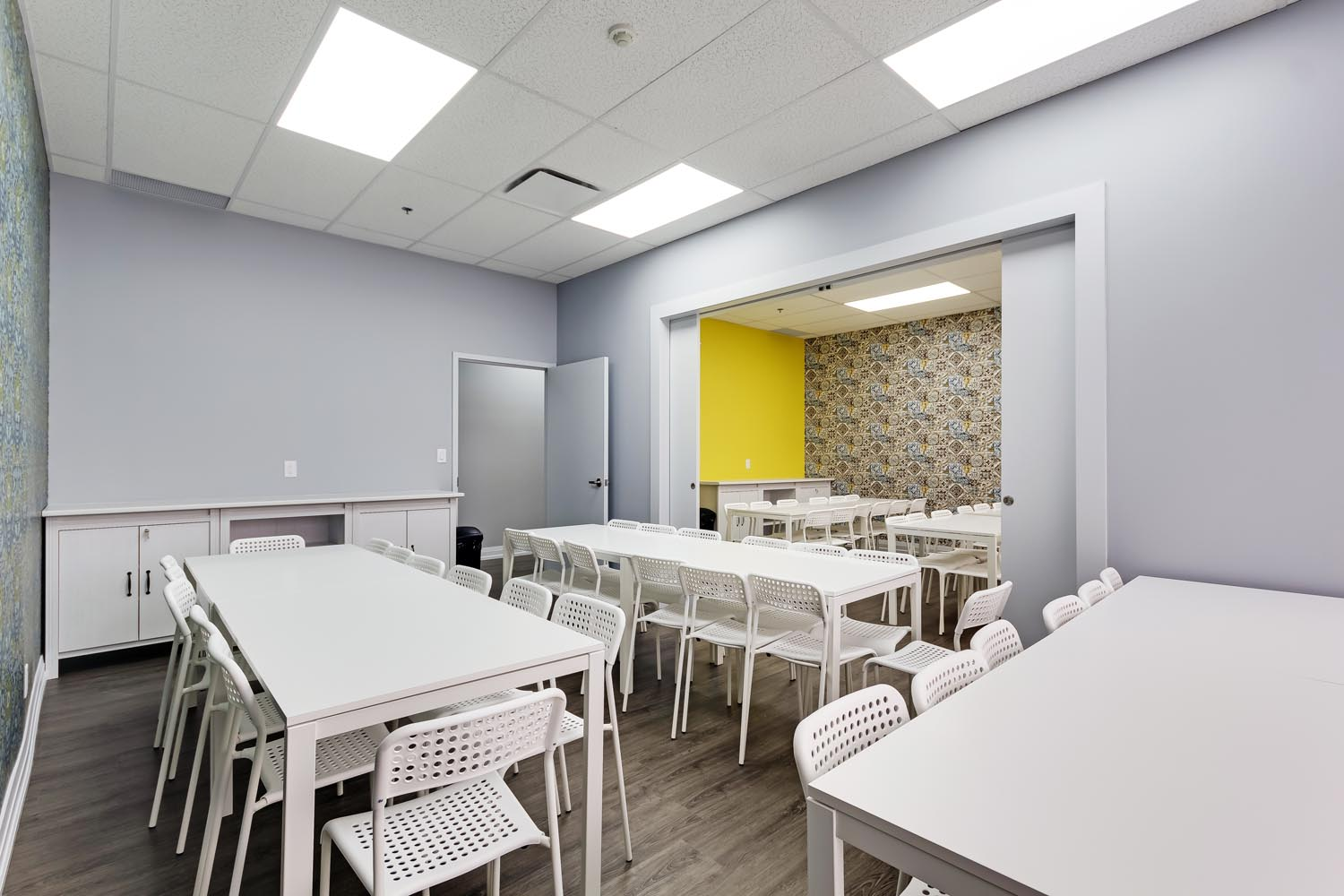 Private Party Rooms in Toronto