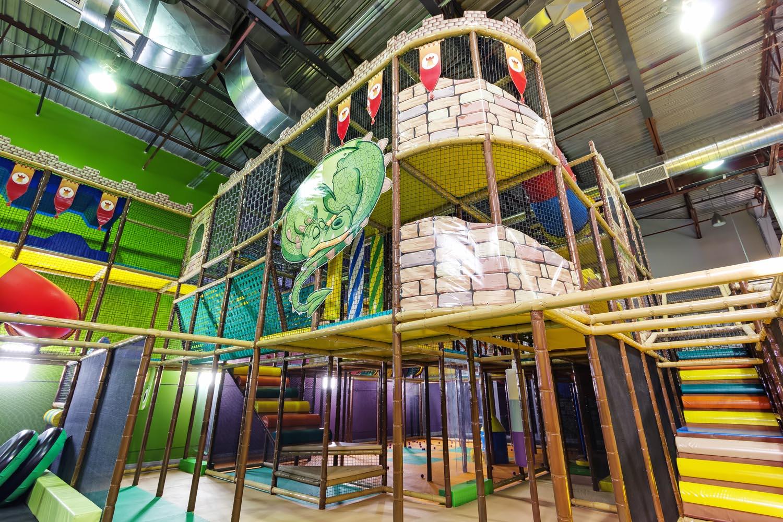 Indoor Playground Vaughan